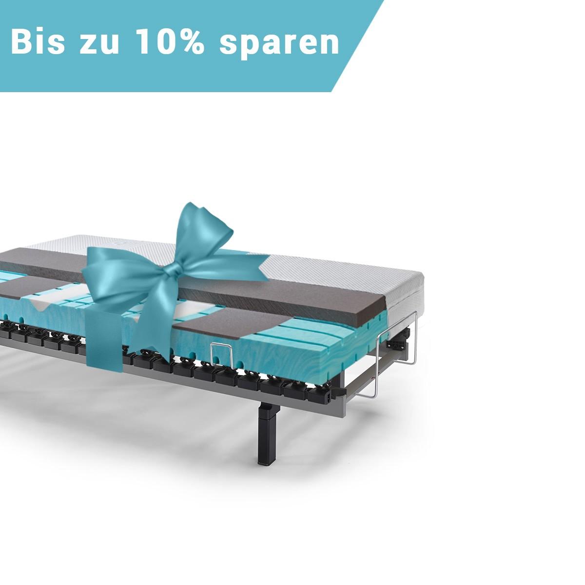Swissflex Noblesse Set Produktansicht