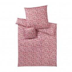 Elegante Bettwäsche Colette Pink Ansicht