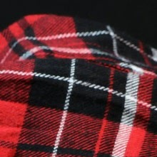 Flanell Stoff