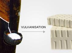 Vulkanisation
